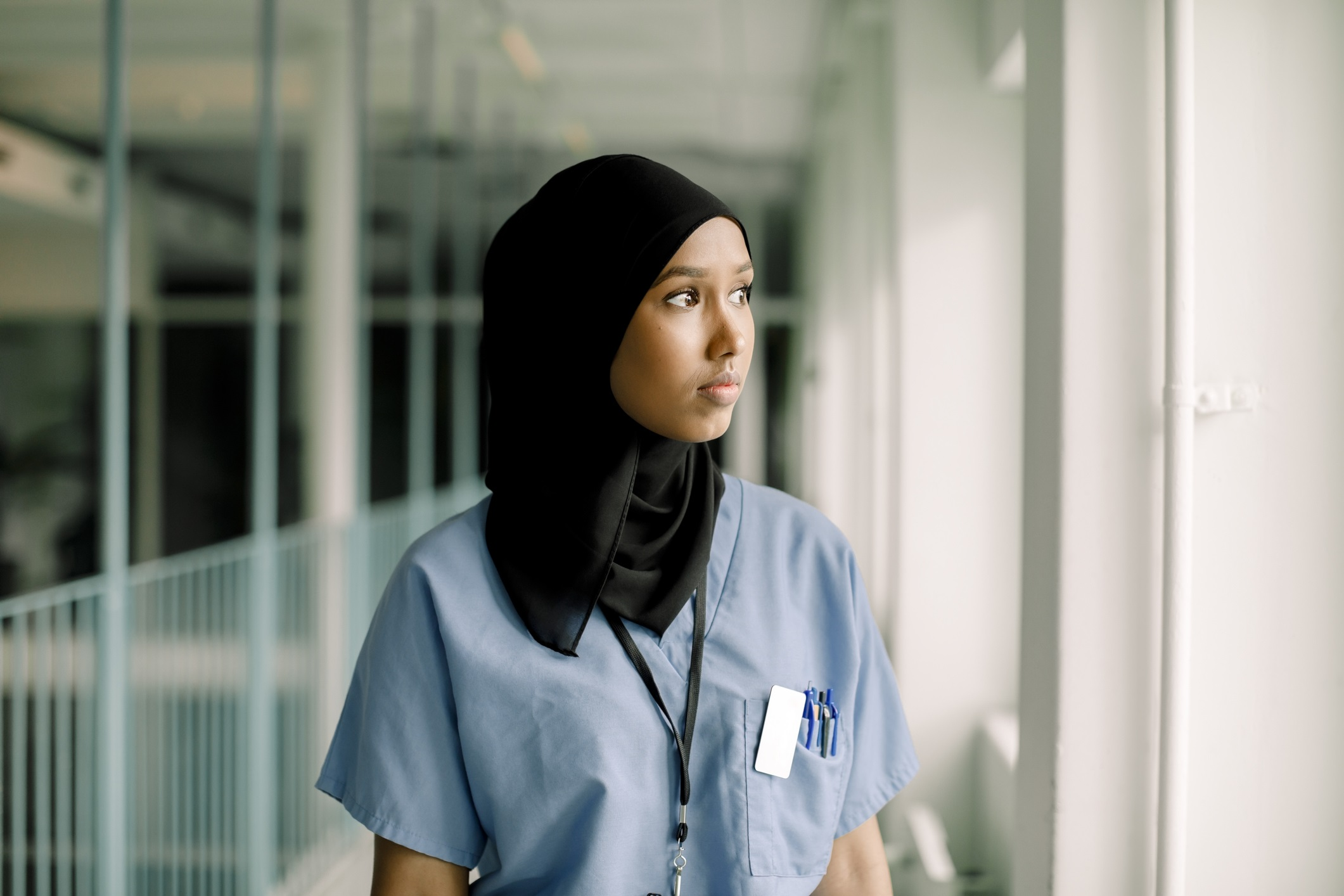 Nurses in Singapore can wear hijab or 'tudung' at work