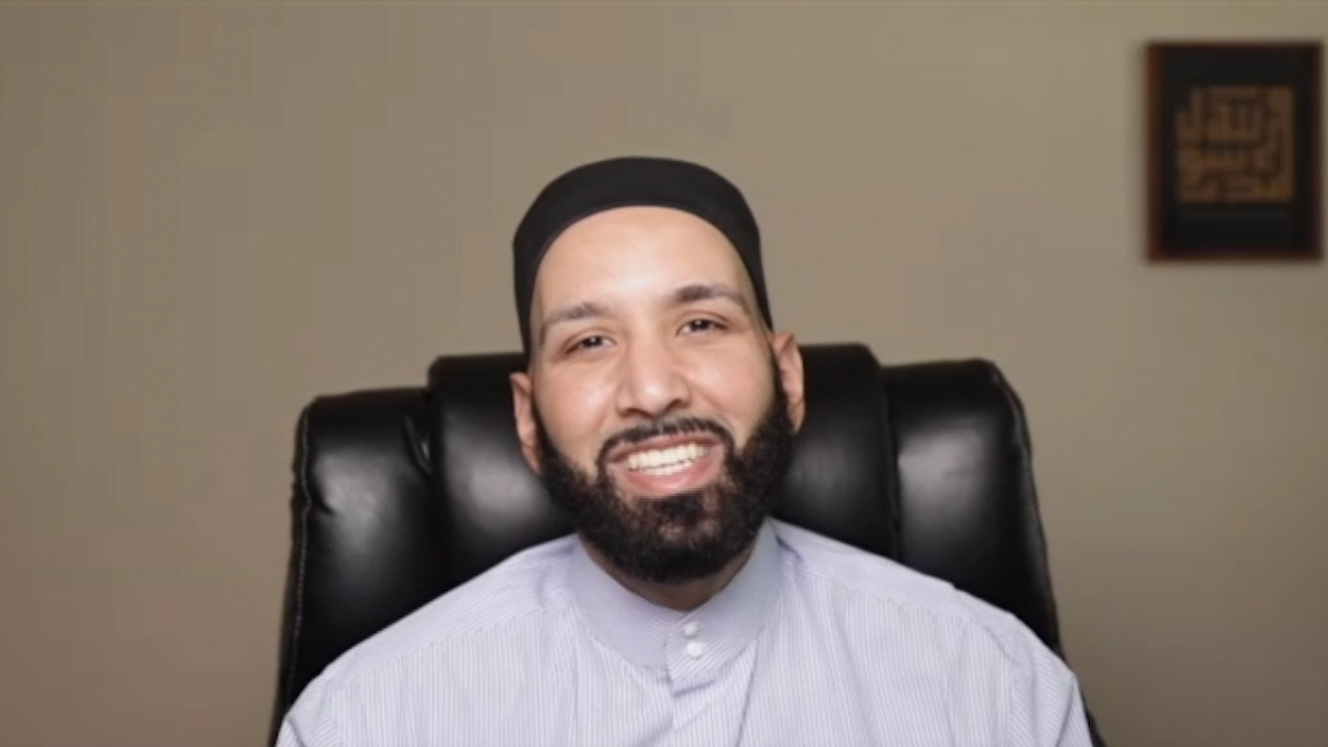 Picture of Omar Suleiman