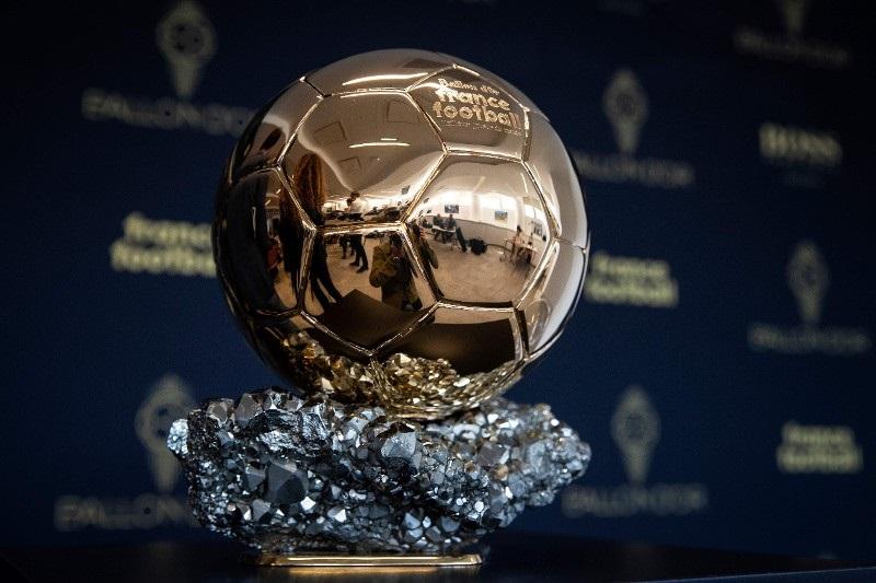 The Ballon d'Or award
