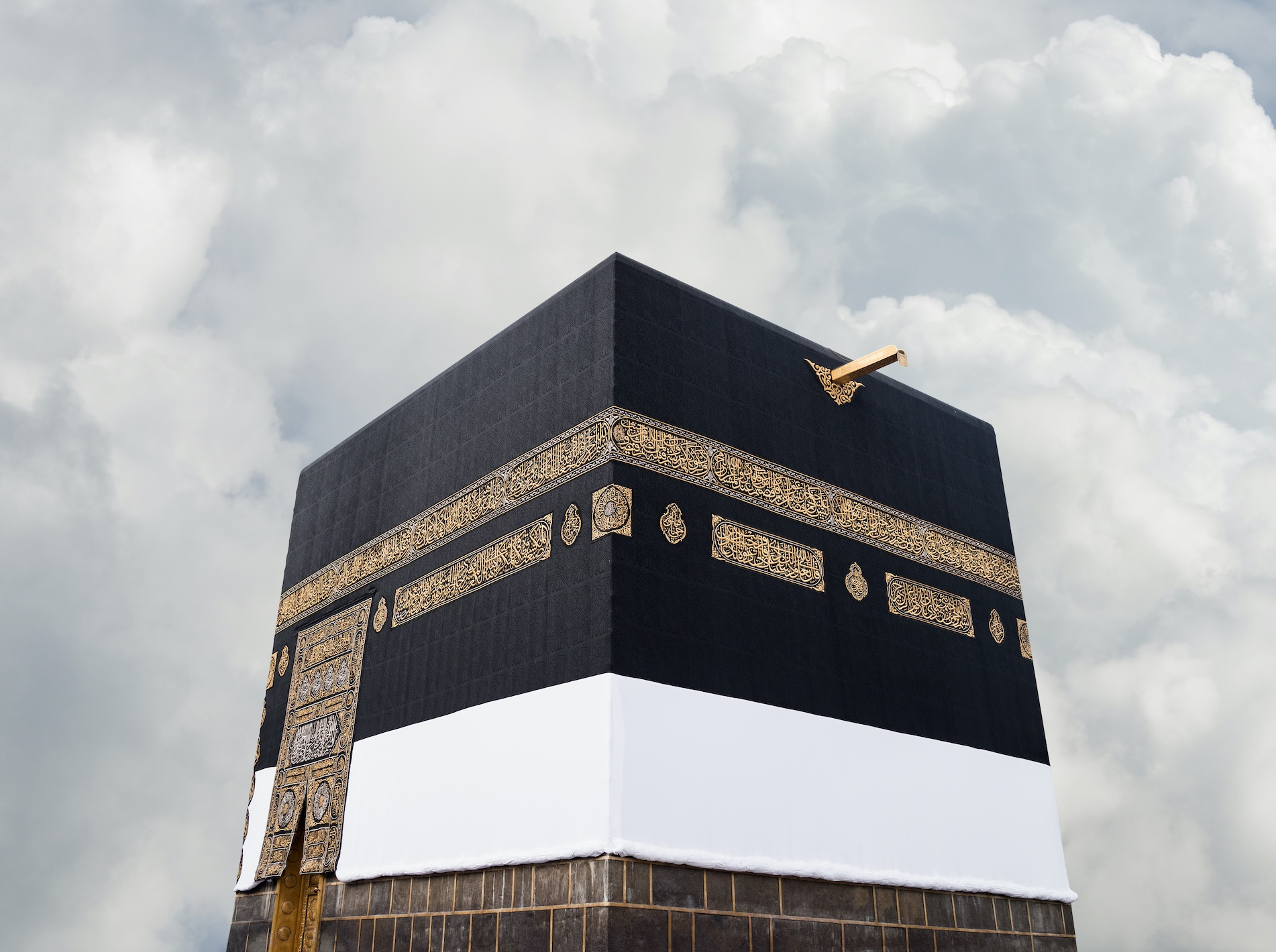 Picture of the Kaaba