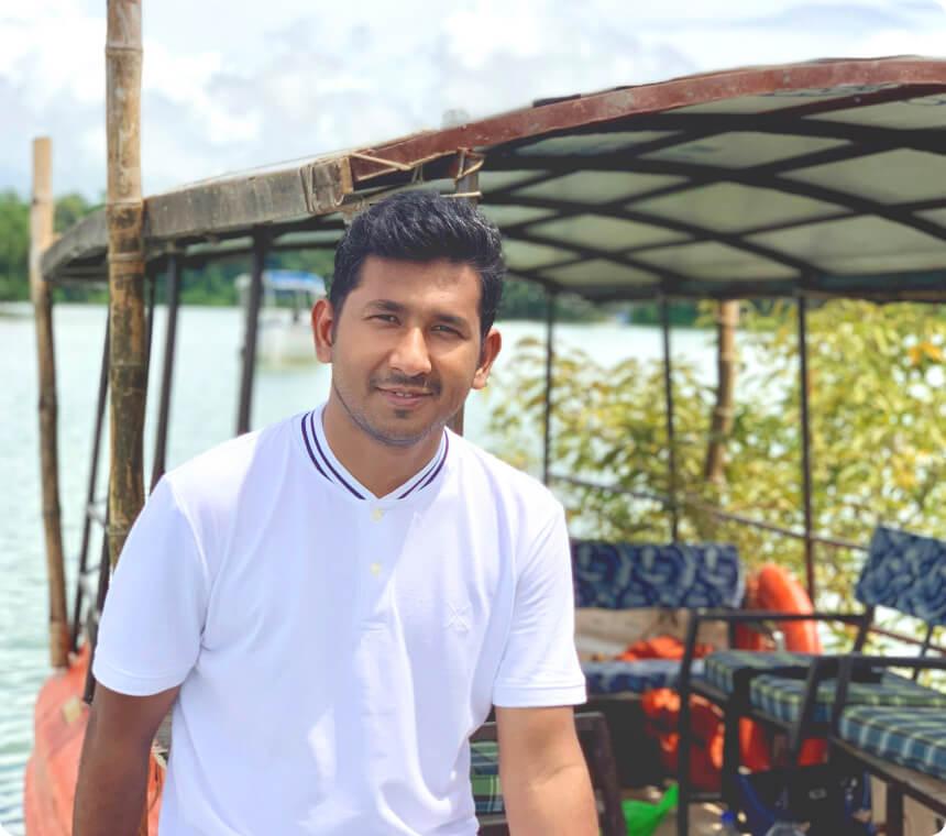 Wahidul M Image
