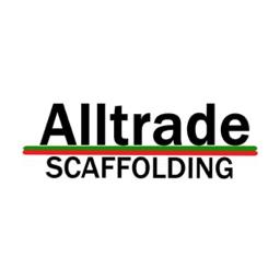 Alltrade Scaffolding logo