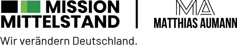 Logo Mission Mittelstand | Matthias Aumann