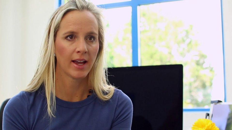 Athena Security Co-Founder Lisa Falzone on how to hire your first 10 employees