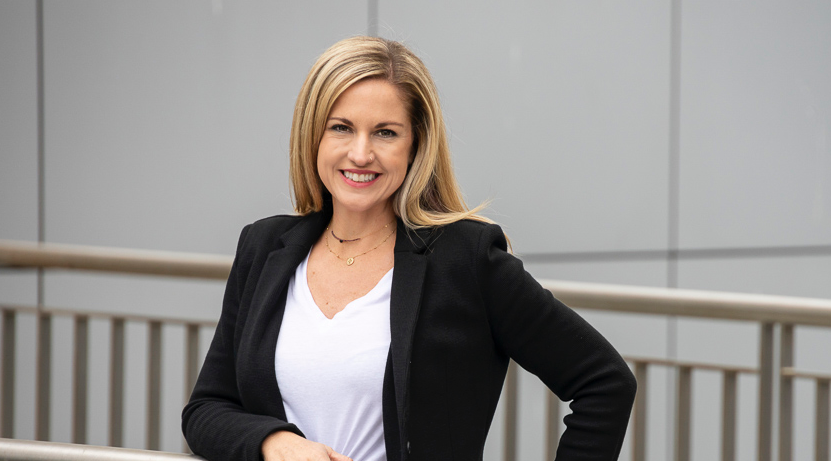 Feed.FM COO Lauren Pufpaf shares her strategies to improve your enterprise sales process.