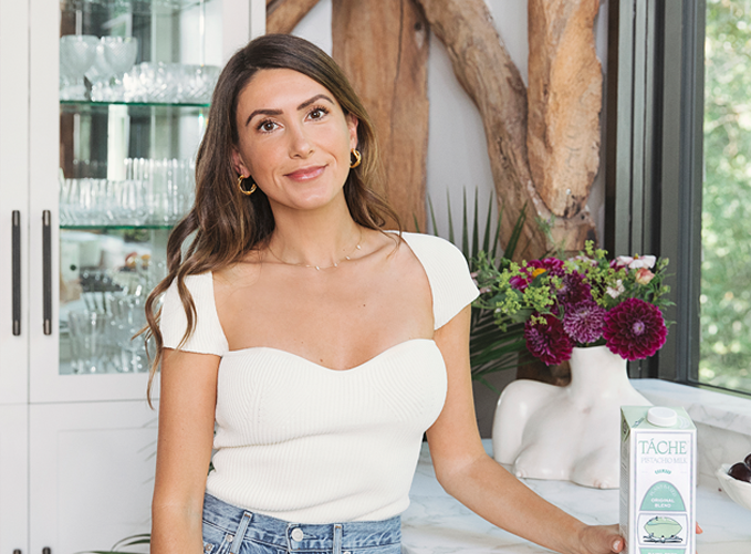 Roxana Saidi shares her playbook for launching a CPG brand in 2020.