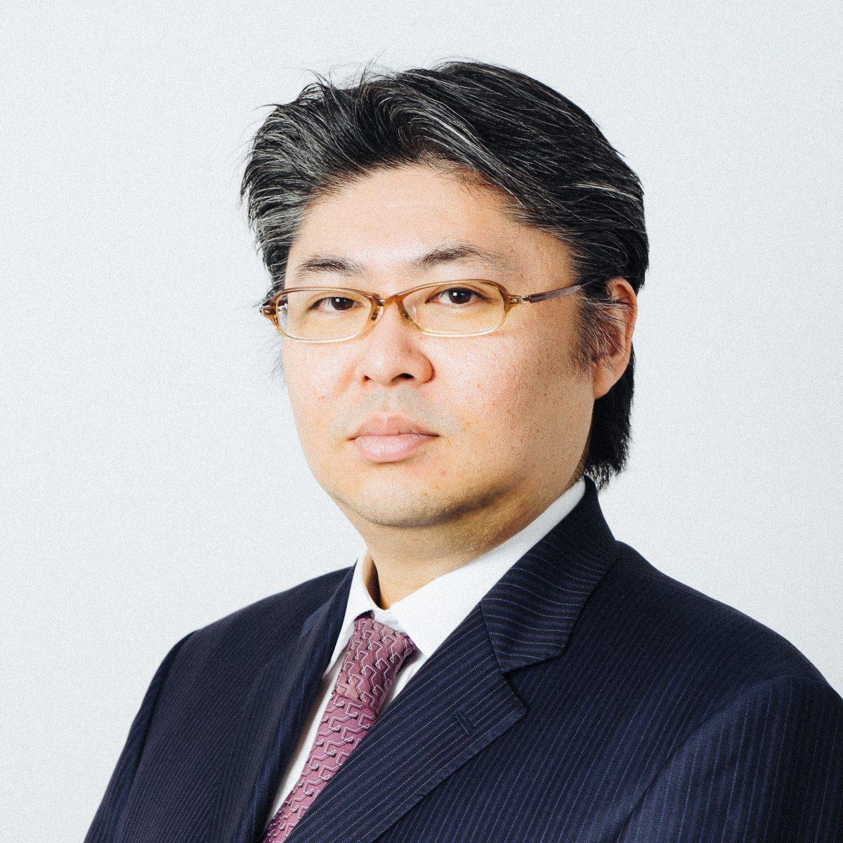 EY アドバイザリー・アンド・コンサルティング株式会社 ディレクター 千葉友範(チバトモノリ)