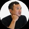 UPWARD株式会社代表取締役社長CEO金木竜介