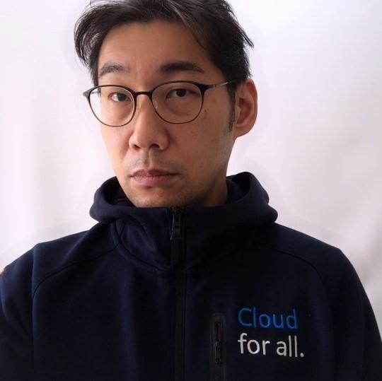 日本マイクロソフト株式会社クロスインテリジェンスセンター長 吉田雄哉