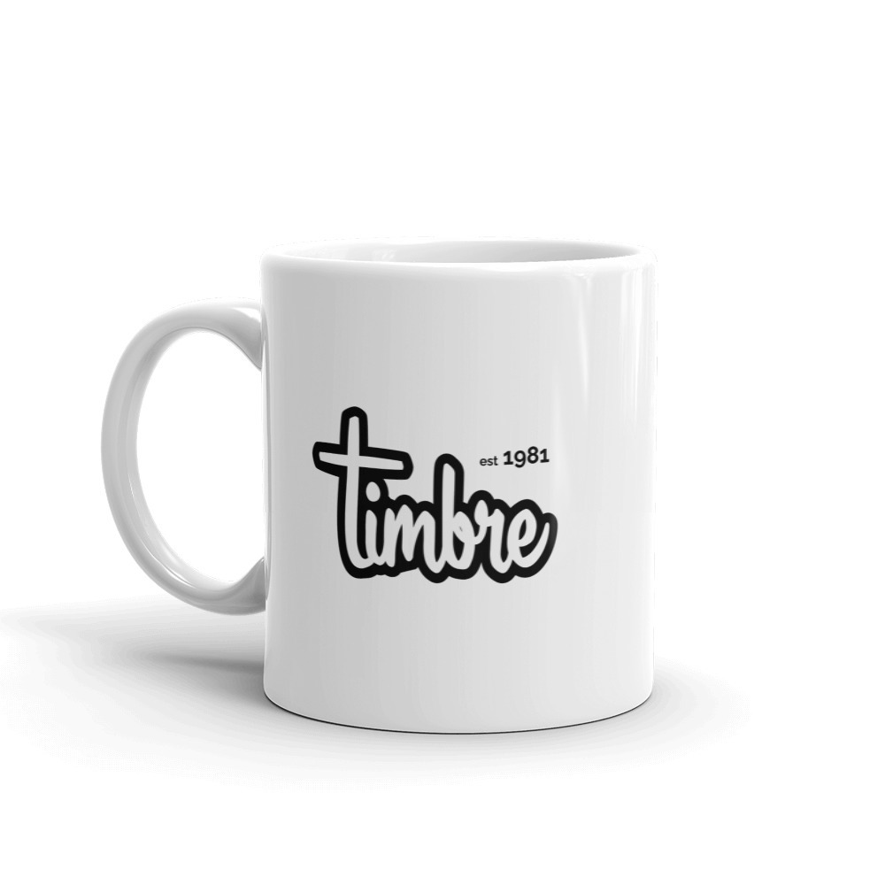 Timbre Mug