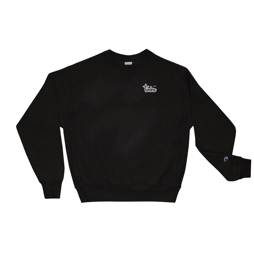 Timbre Champion Sweatshirt