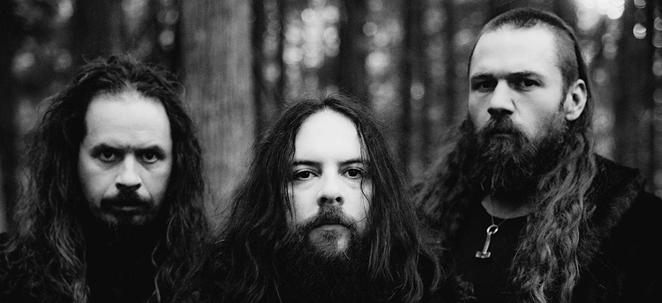 WOLVES IN THE THRONE ROOM