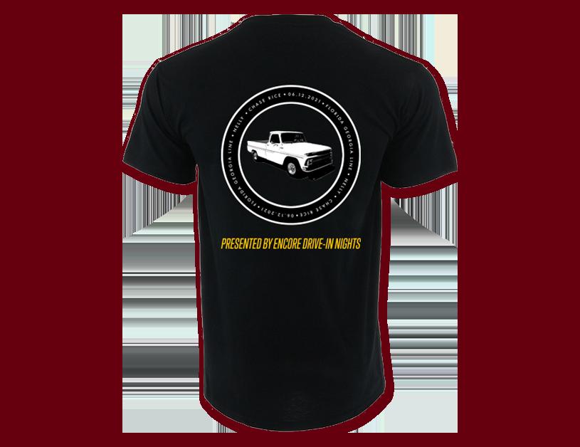 Bon Jovi Encore Drive Shirt
