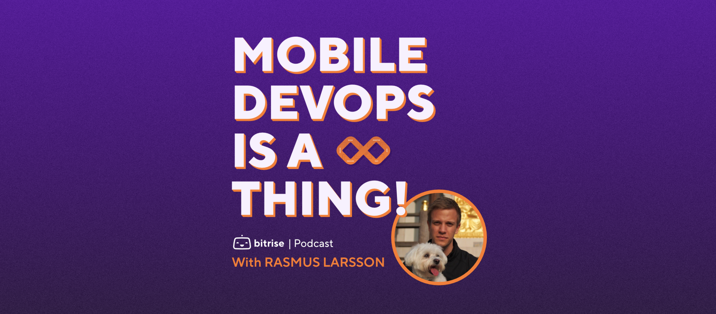 App Performance Monitoring — with Rasmus Larsson