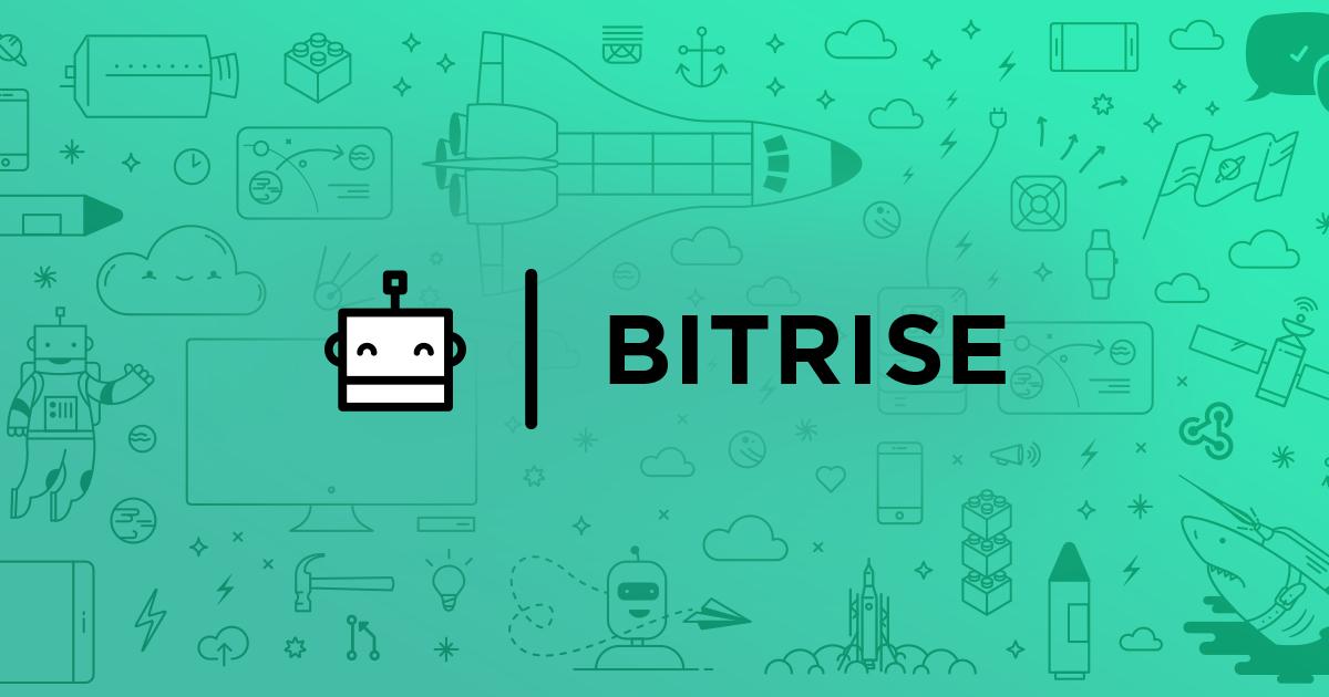 Bitrise raises $3.2 million in Series A funding 🎉