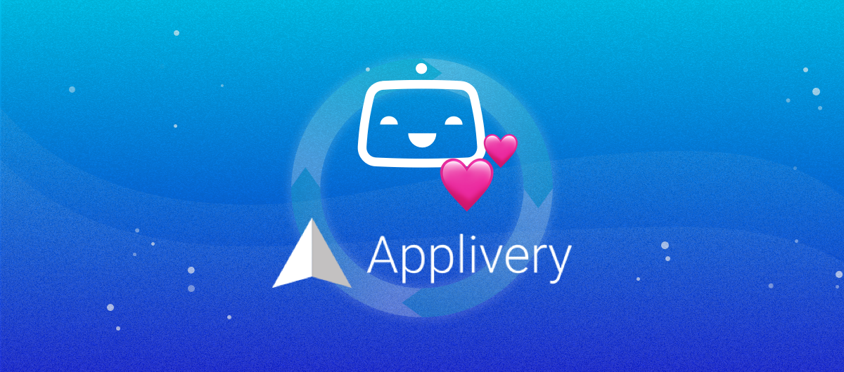 Continuous delivery with Applivery on Bitrise