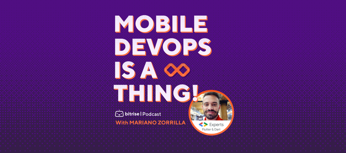 Flutter, fintech, and tech leadership with GDE Mariano Zorrilla