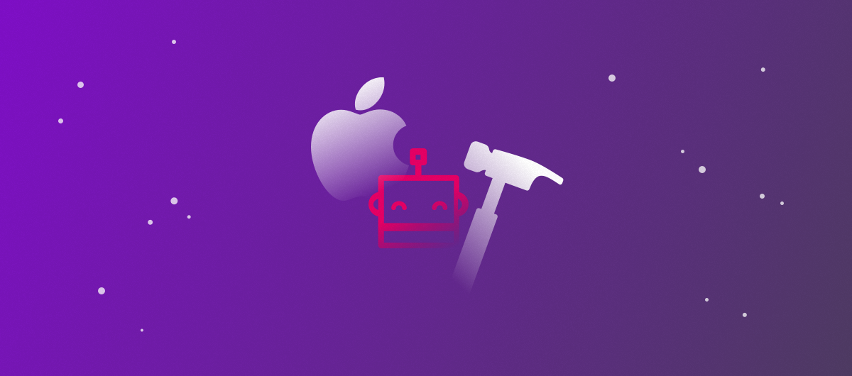 iOS Auto Provision supports projects using Xcode's Automatically manage signing option