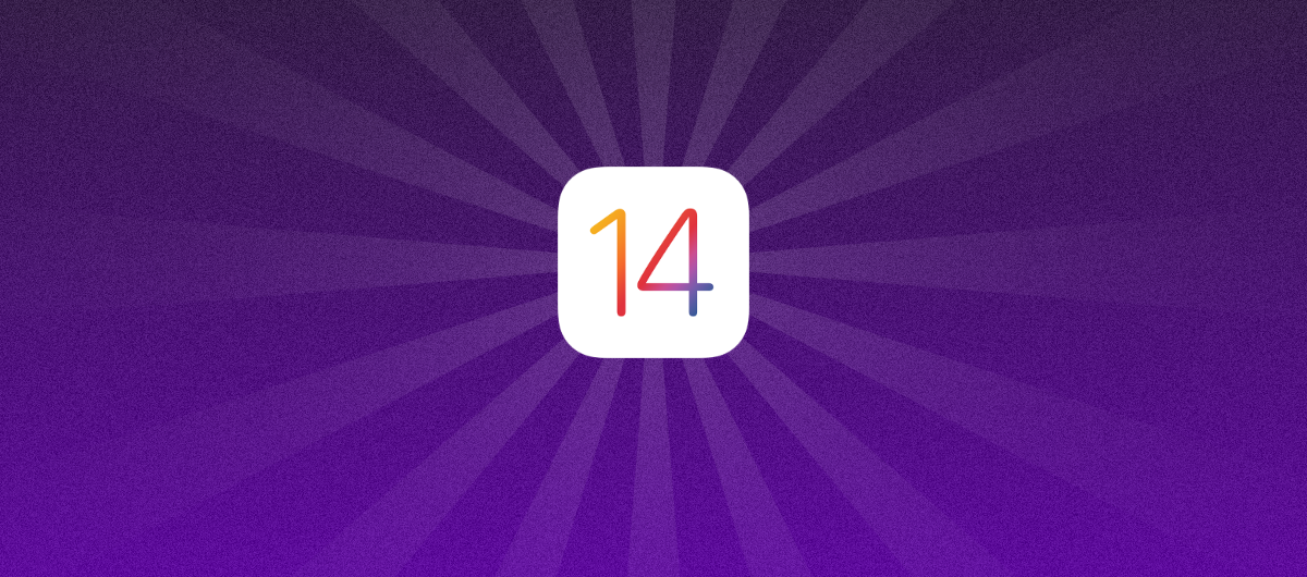 Matching Steps: Reacting to the unexpected (iOS14)
