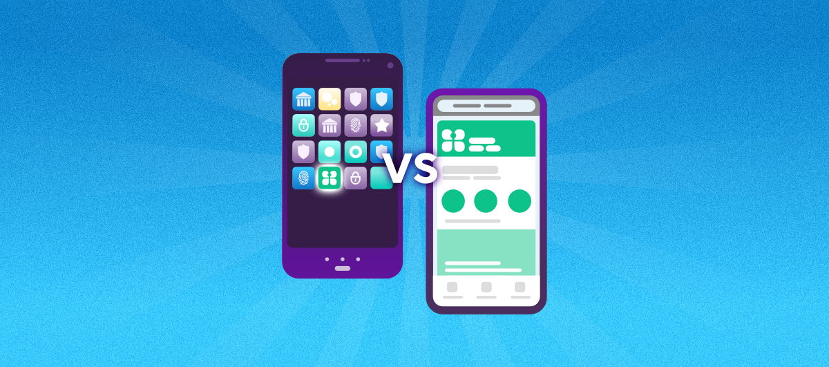Apps or mobile websites — which one performs better?