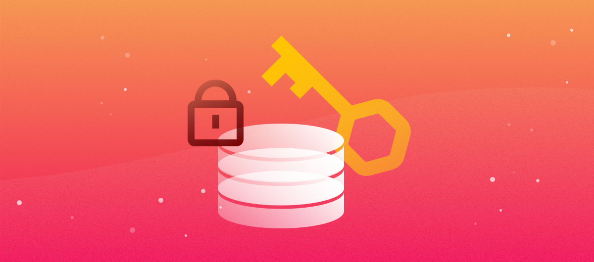 New step available: Decrypt file