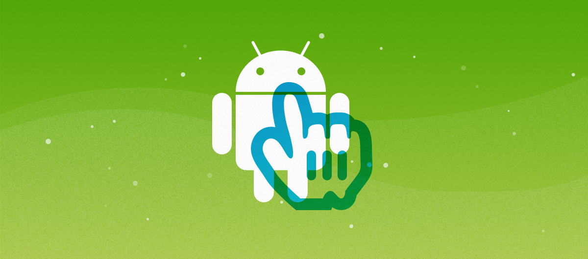 New step: Android Build for UI Testing