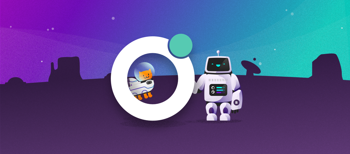 Outlyer just joined Bitrise