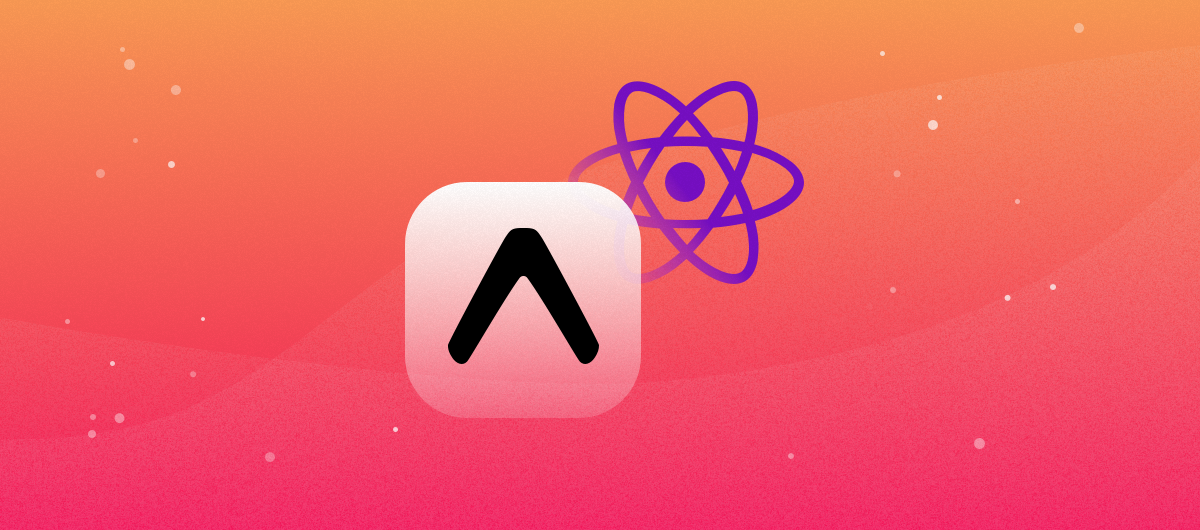 React Native Expo Eject step available