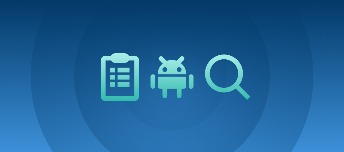 A guide to write your tests for your Android apps