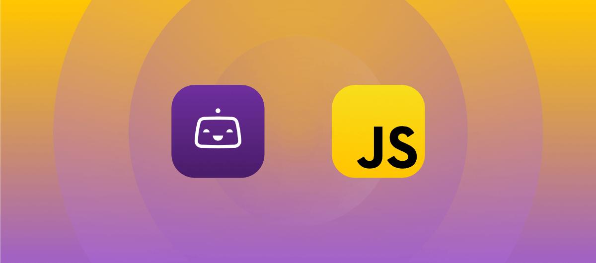 Write simple CI scripts in Javascript on Bitrise