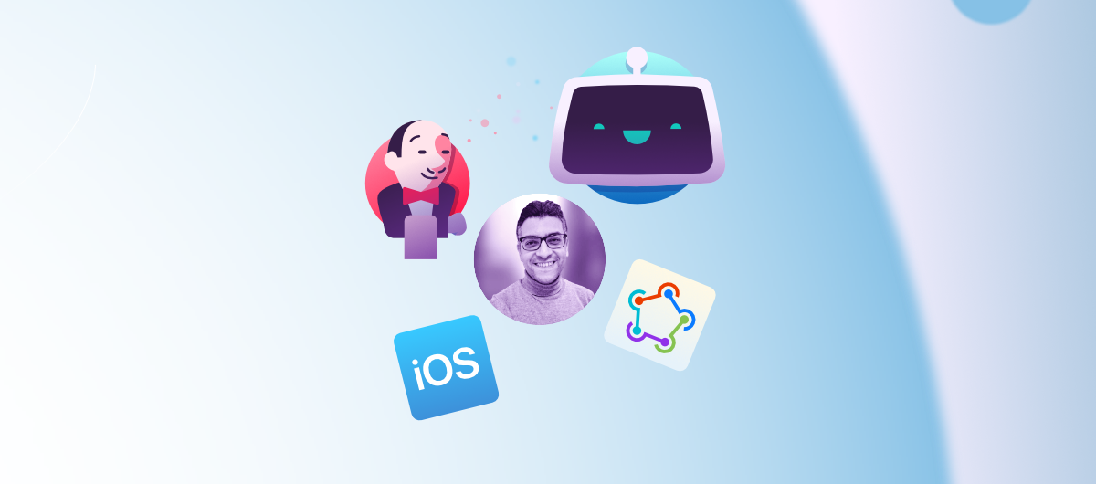 A step-by-step guide for migrating your iOS apps from Jenkins and fastlane to Bitrise.