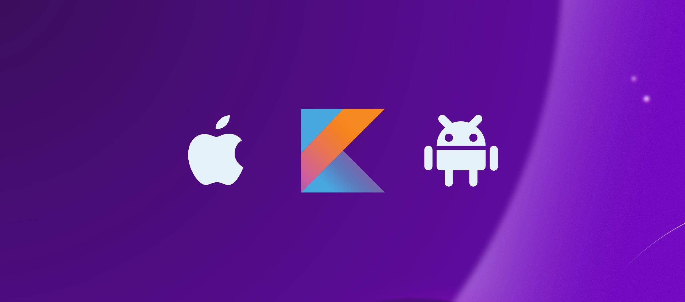 Getting started with Kotlin Multiplatform Mobile and Bitrise