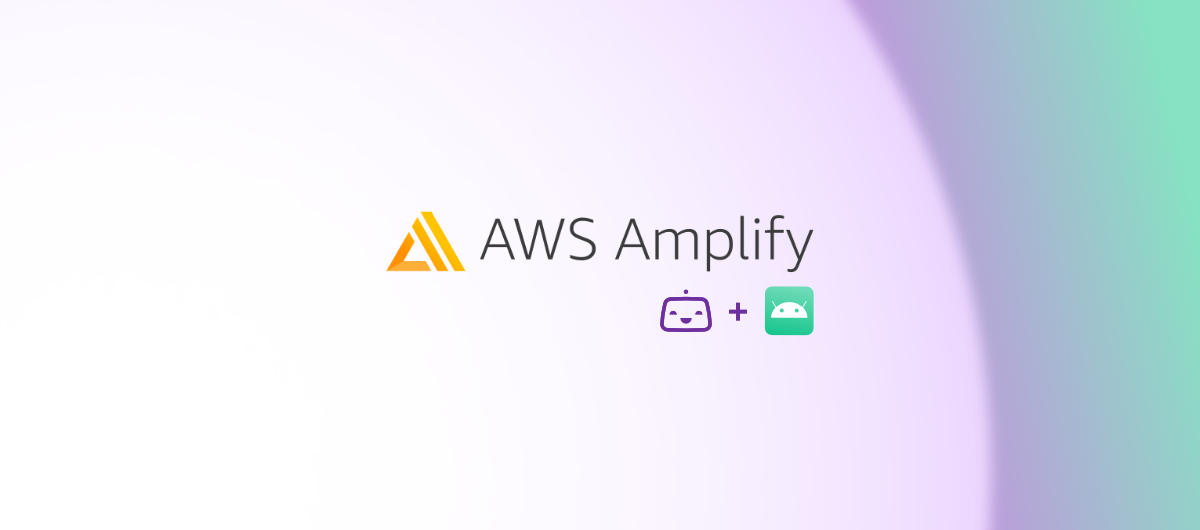 Getting started with AWS Amplify for Android and Bitrise