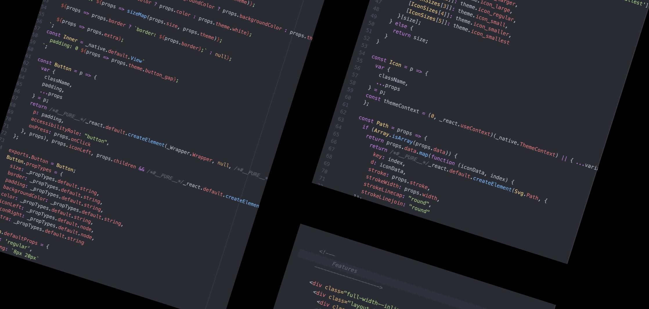 Straple Framework Code