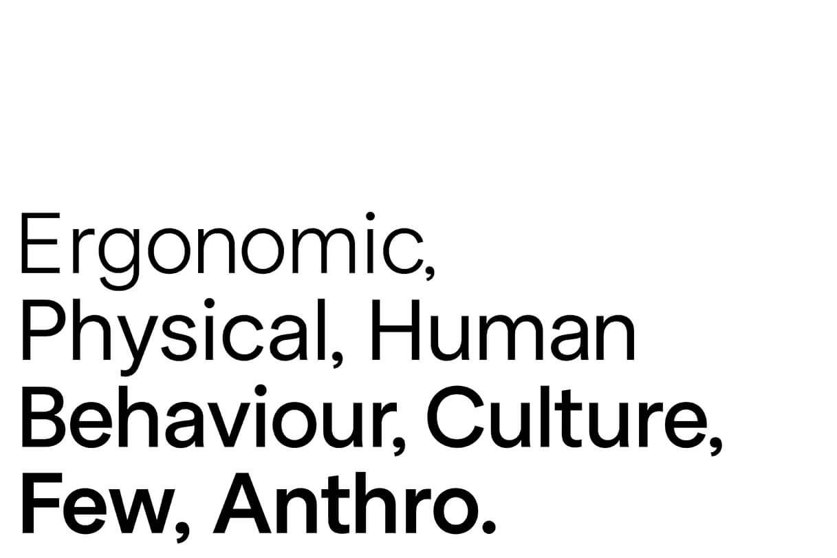Anthro Weights