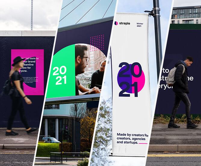 Billboards & Ads