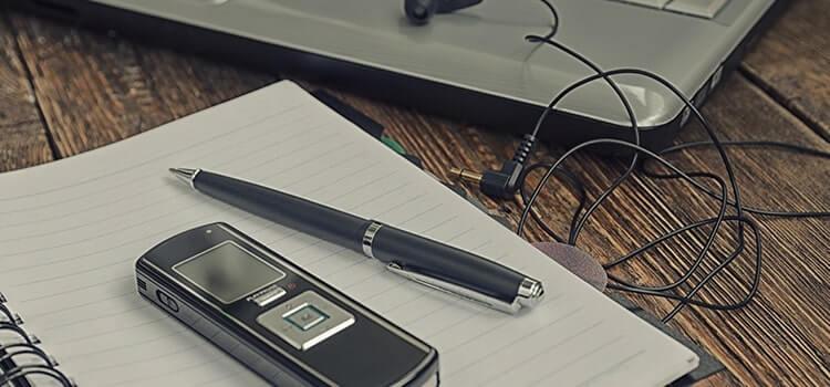 桌上媒体设备