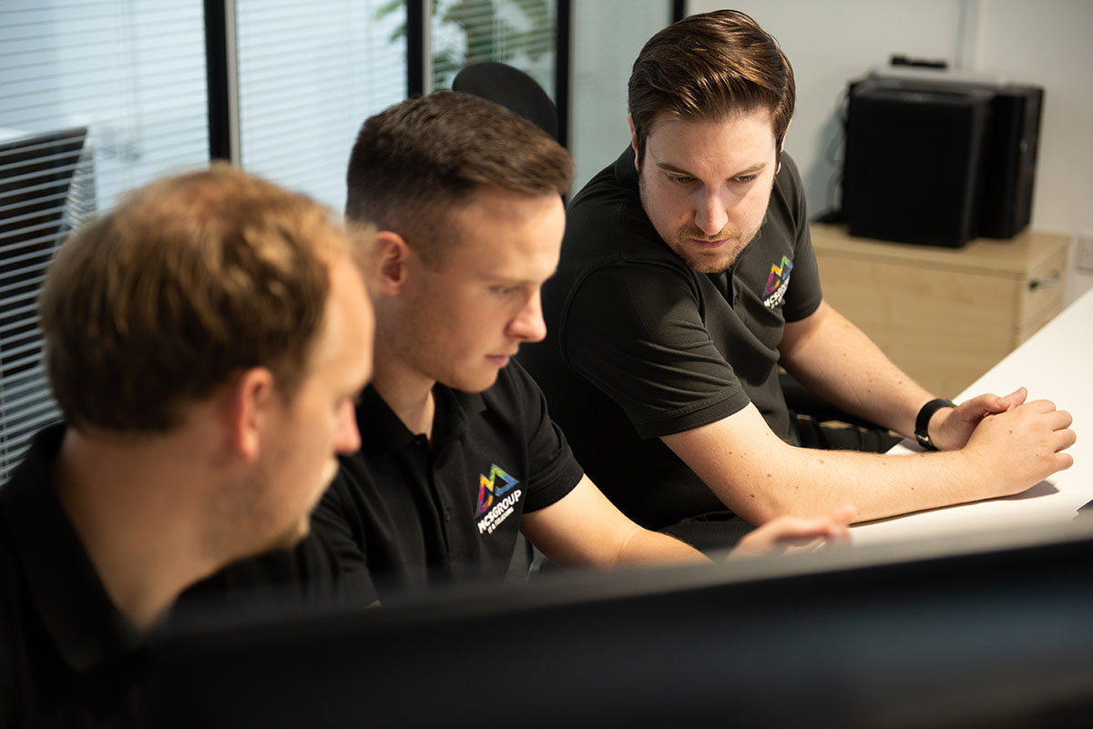 Cyber Sec - Security Aud it management in Liverpool, Preston, Southport