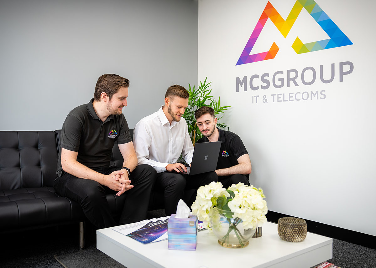 Managed Wi-Fi - Header it outsourcing in Liverpool, Preston, Southport