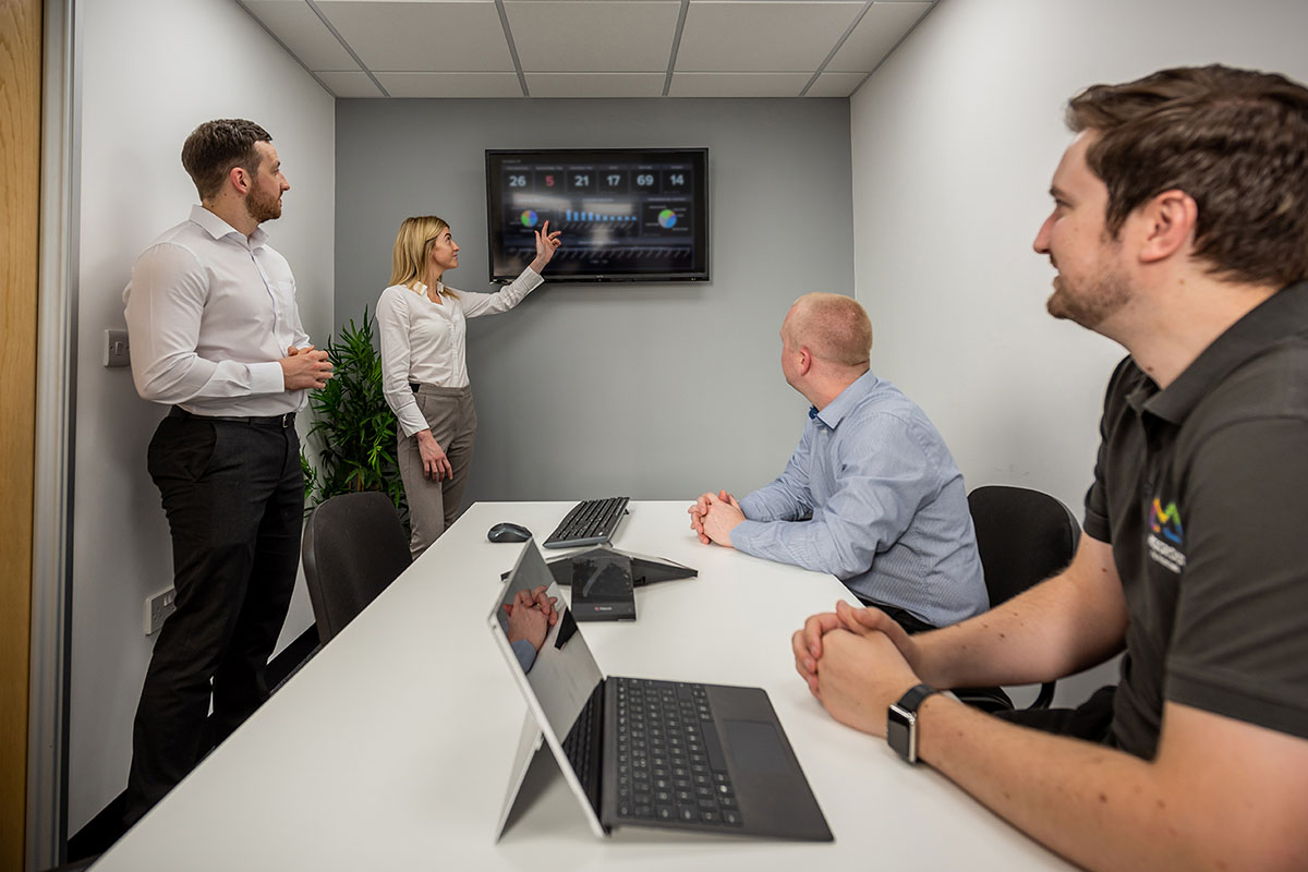 Microsoft 365 - What is IT support in Liverpool, Preston, Southport