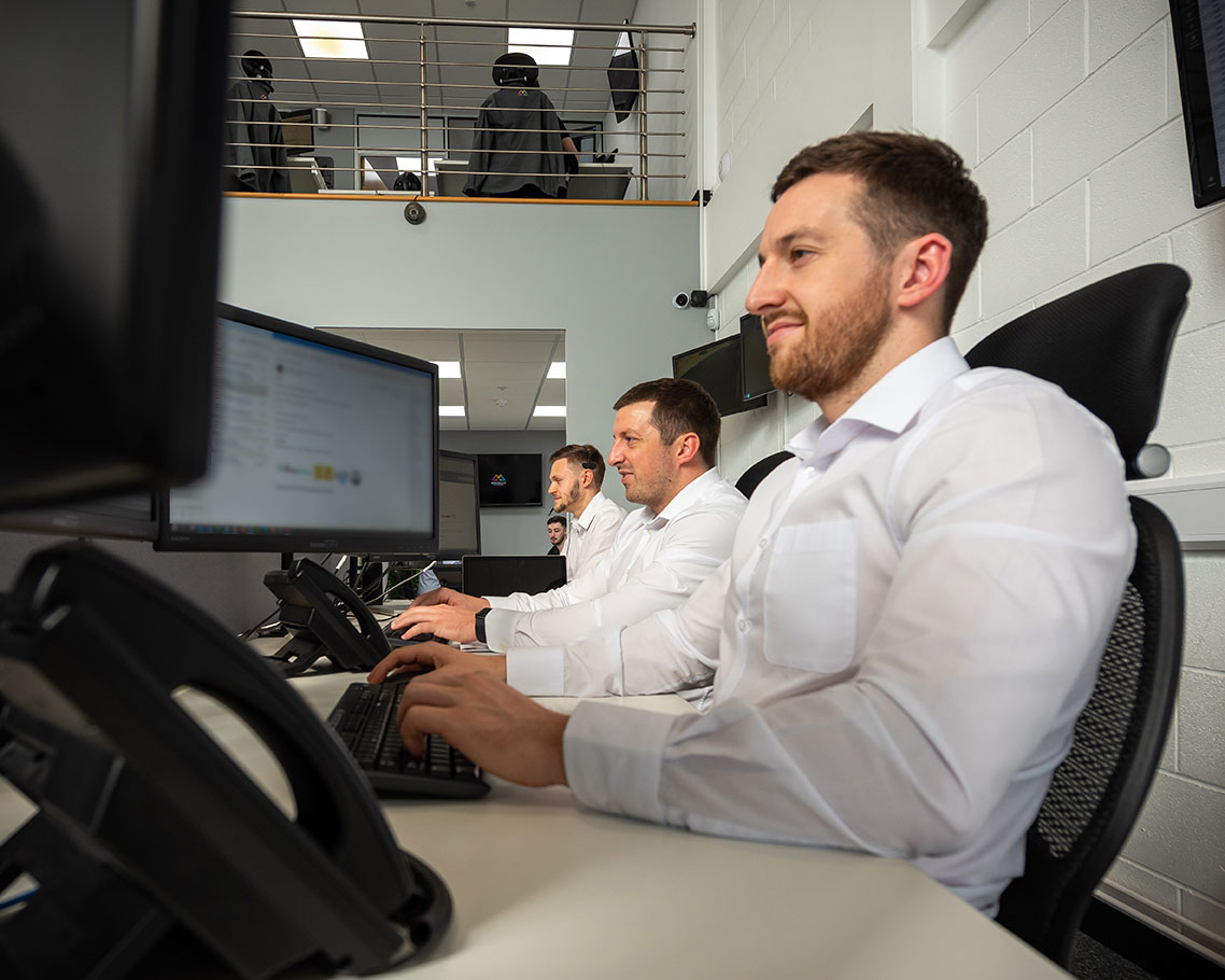 Microsoft 365 - I'm interested it outsourcing in Liverpool, Preston, Southport