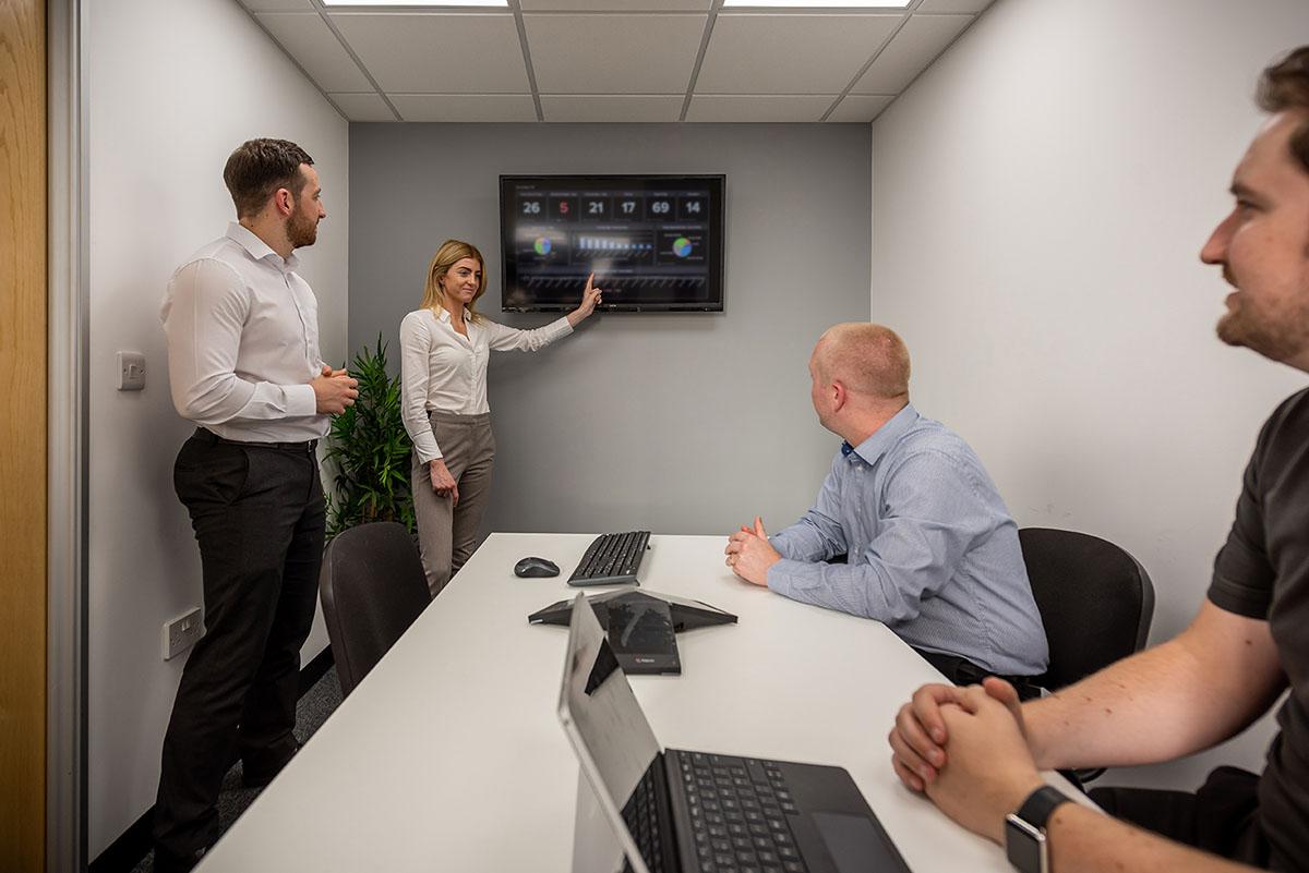 Microsoft 365 Backup - Header IT support in Liverpool, Preston, Southport