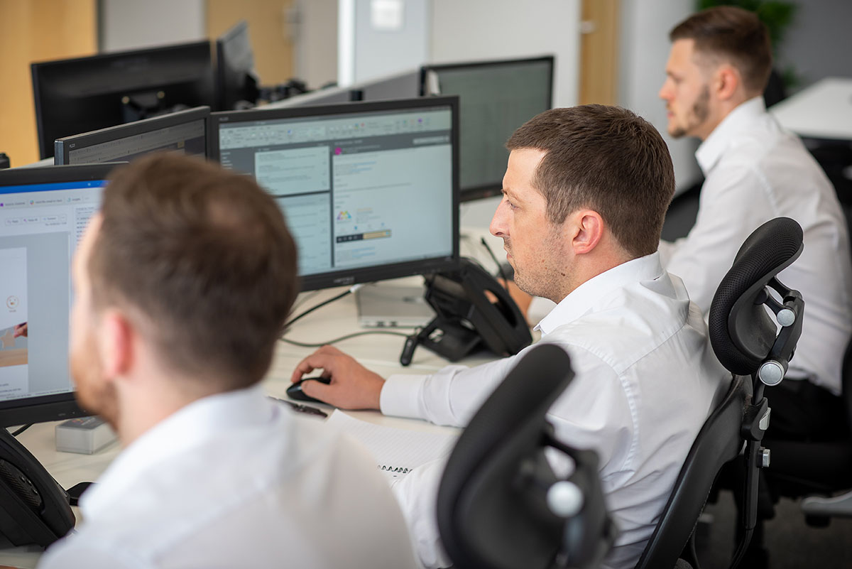 Microsoft SharePoint - What is IT support in Liverpool, Preston, Southport
