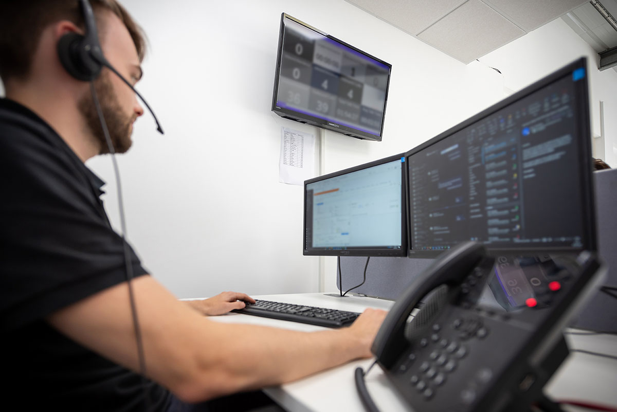 Telephone Systems - Music on hold it outsourcing in Liverpool, Preston, Southport
