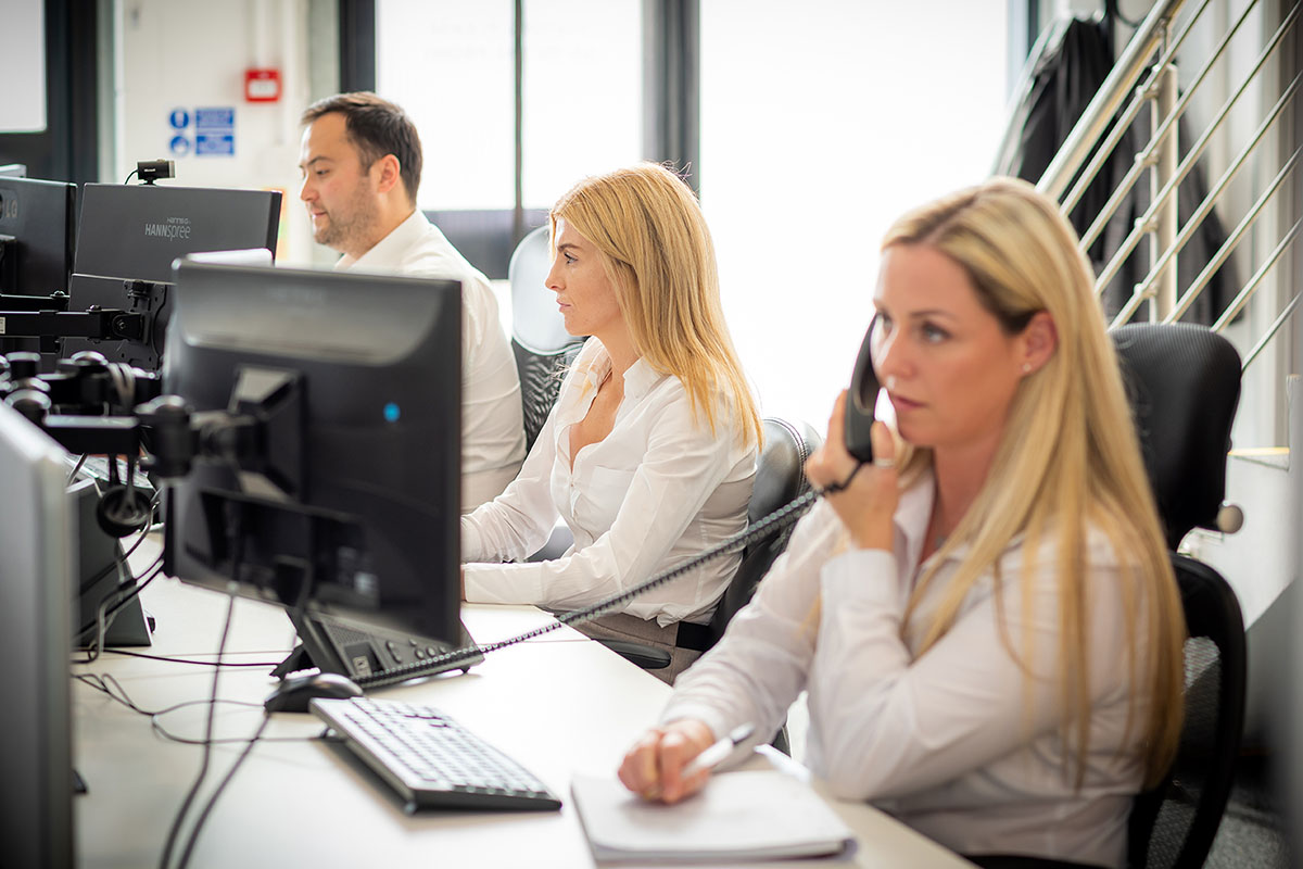 Telephone Systems - Header it management in Liverpool, Preston, Southport