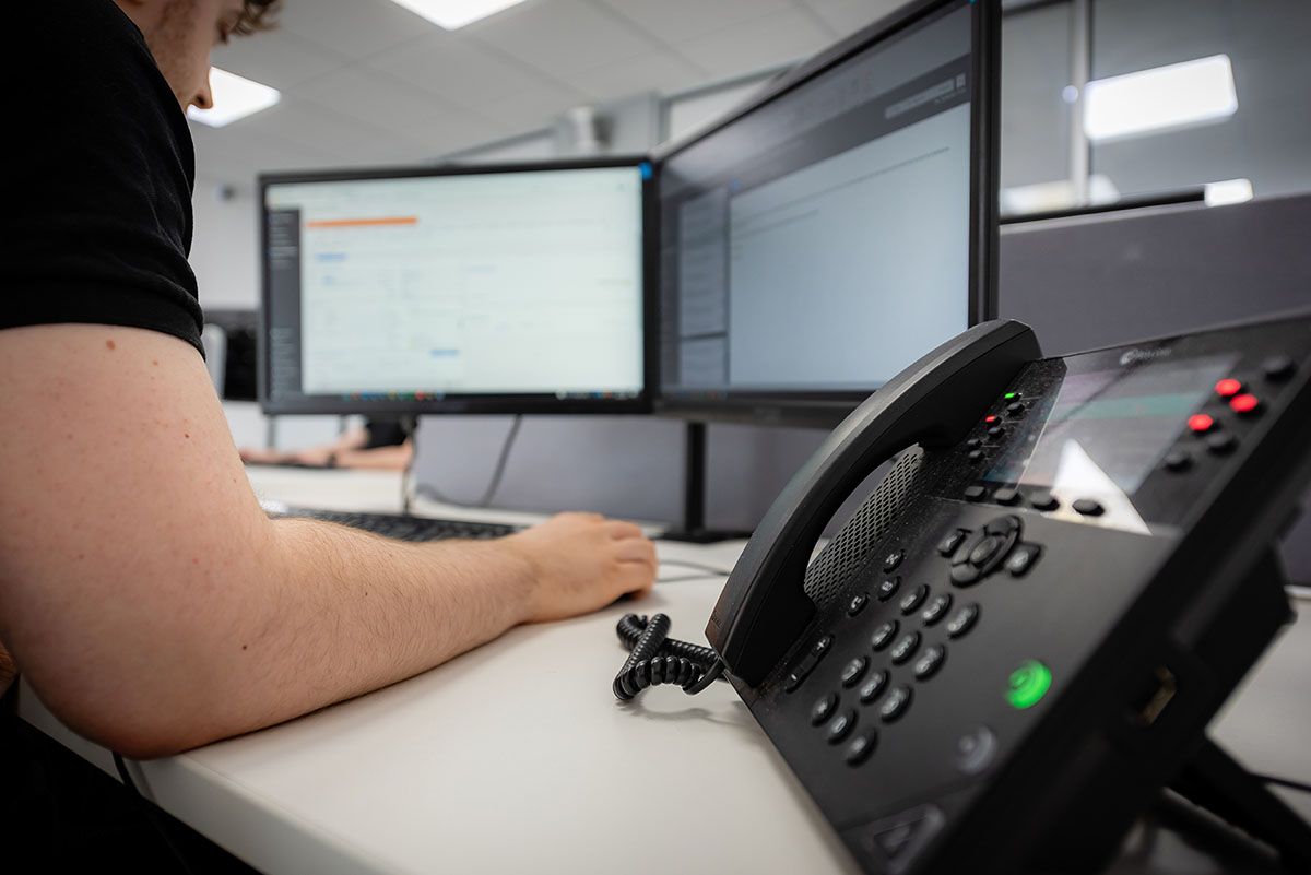 Telephone Systems - Call recording it outsourcing in Liverpool, Preston, Southport