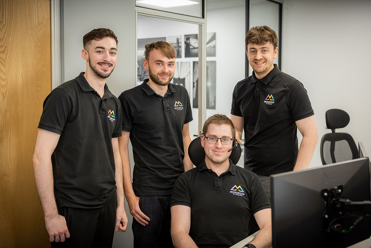 Remote Support it management in Liverpool, Preston, Southport