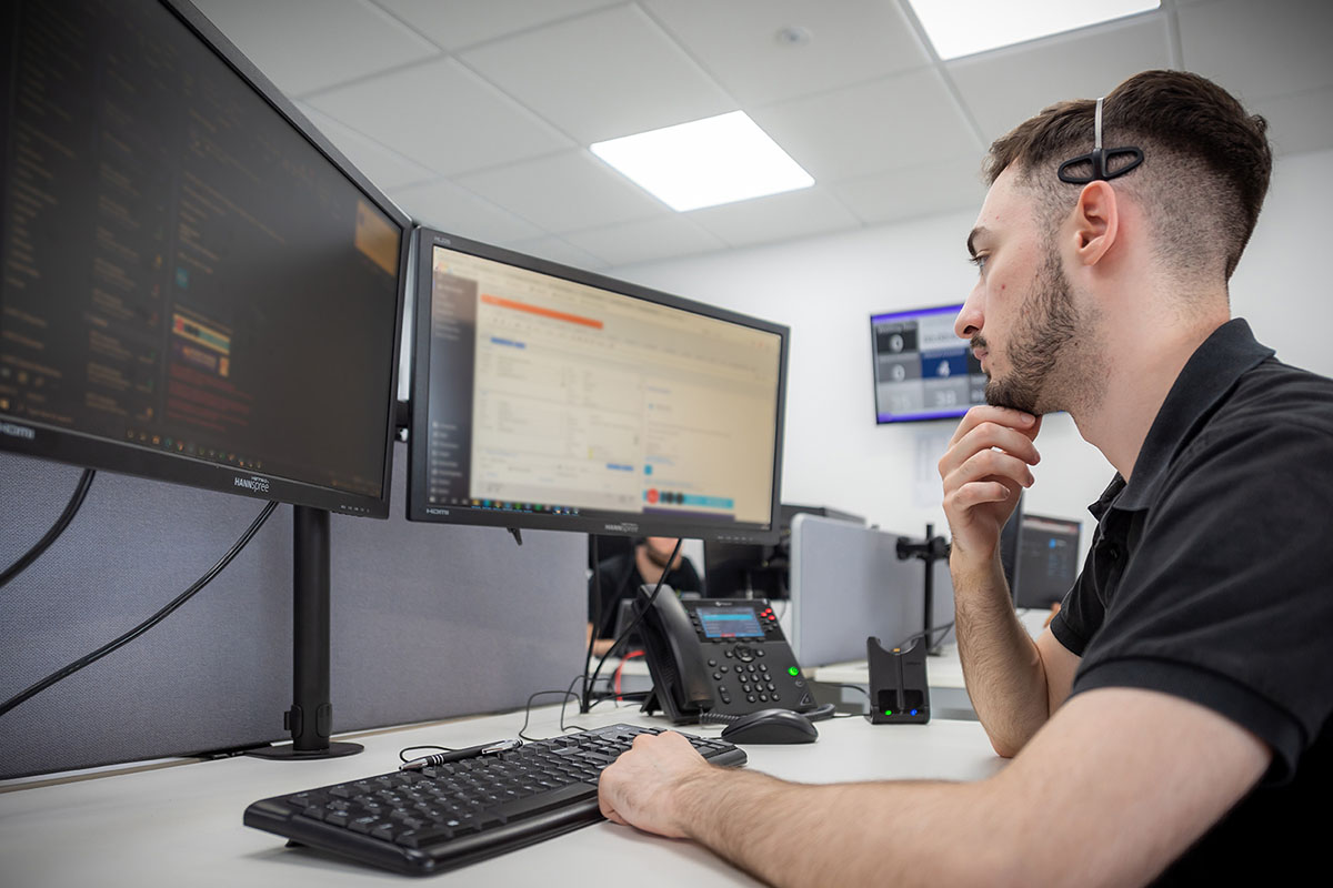 Telephone Systems - Responsive IT support in Liverpool, Preston, Southport