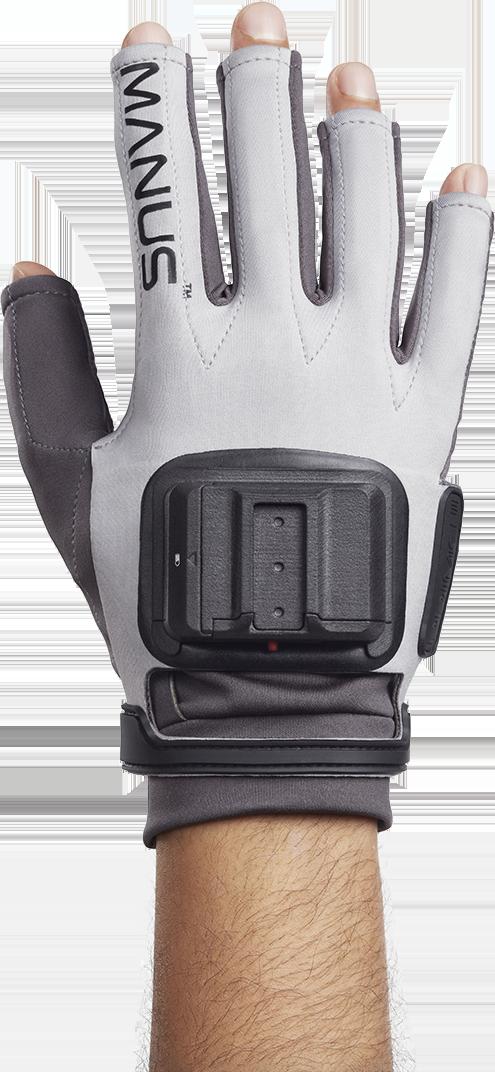 Prime II Mocap Gloves