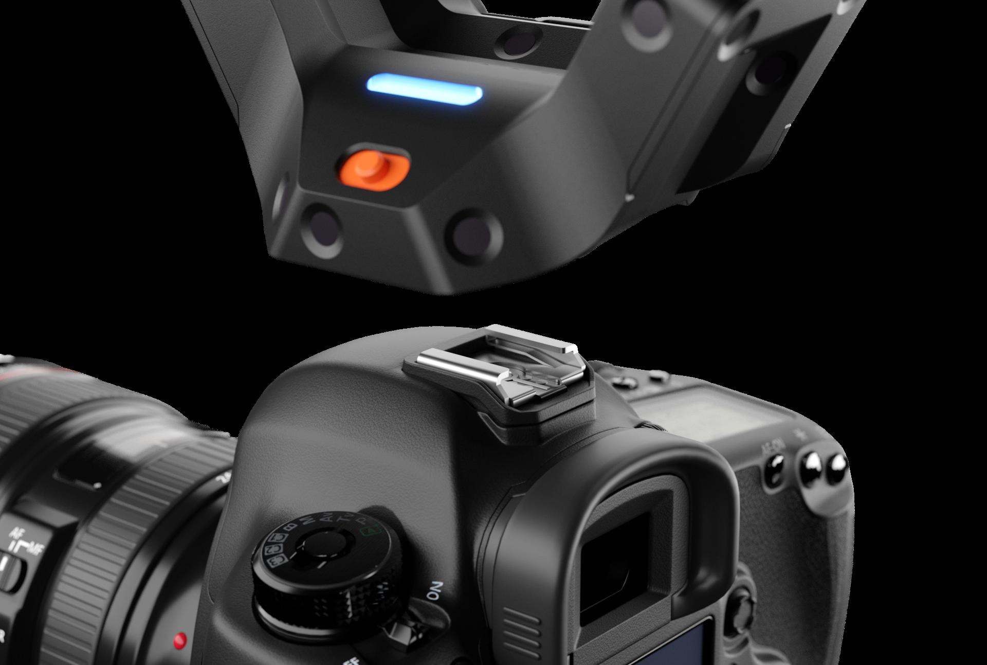 Manus Pro Tracker for SteamVR
